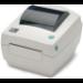 Zebra GC420d impresora de etiquetas Térmica directa / transferencia térmica 203 x 203 DPI Alámbrico