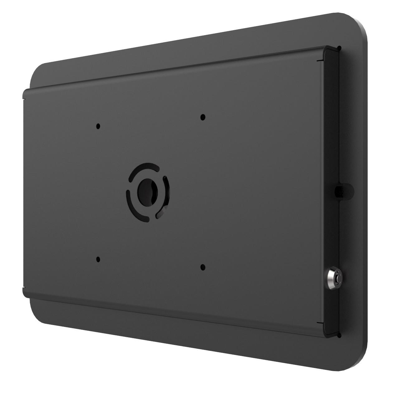 """Compulocks Rokku soporte de seguridad para tabletas 24,6 cm (9.7"""") Negro"""