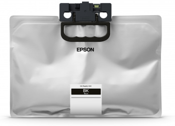 Epson T01D100 Origineel Zwart 1 stuk(s)