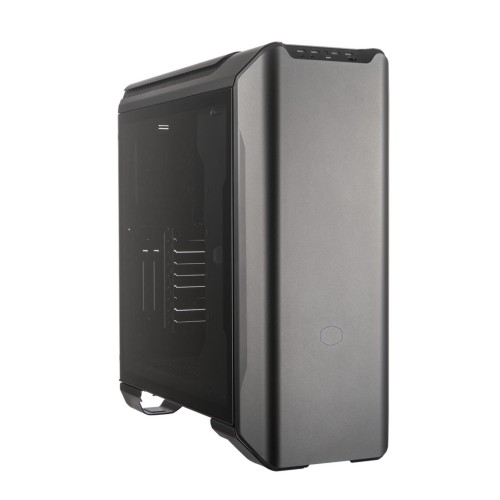 Cooler Master MasterCase SL600M Midi-Tower Black