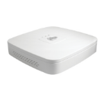 Dahua Technology Lite 8 Channel Smart 1U 4K H.265 Network Video Recorder