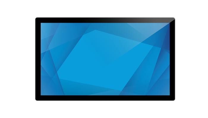 """Elo Touch Solution 3203L 80 cm (31.5"""") 1920 x 1080 pixels Multi-touch Multi-user Black"""