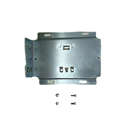 Lantronix BR551 antenna accessory Antenna holder Plata