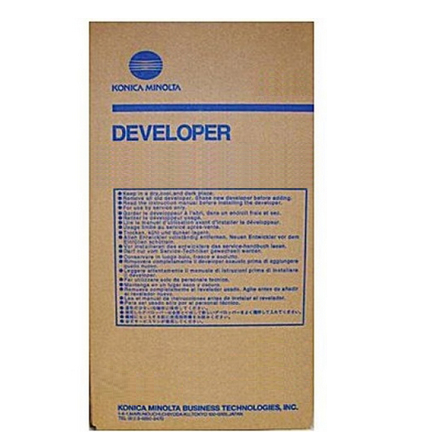 Konica Minolta A5E7700 (DV-616 Y) Developer, 850K pages