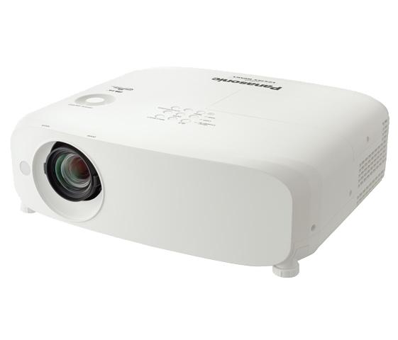 Panasonic PT-VX605N Desktop projector 5500ANSI lumens LCD XGA (1024x768) White data projector