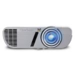 Viewsonic PJD6552LWS Desktop projector 3200ANSI lumens DLP WXGA (1280x800) White data projector