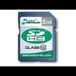 MicroMemory 8GB SDHC Card Class 10 8GB SDHC Class 10 memory card