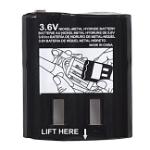Zebra 1532 two-way radio accessory Battery
