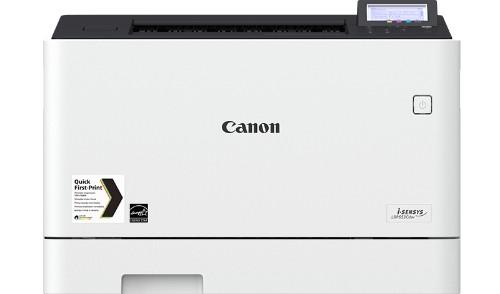 Canon i-SENSYS LBP653Cdw Colour 600 x 600 DPI A4 Wi-Fi