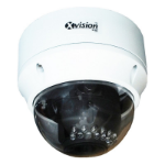Xvision XHC1080VA IP security camera Indoor & outdoor Dome White security camera