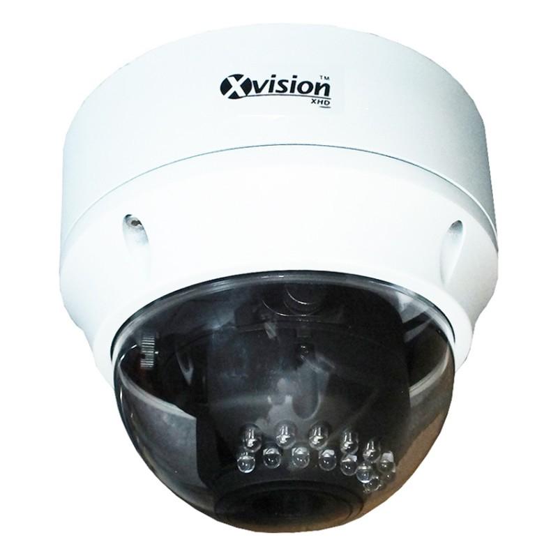 Xvision XHC1080VA IP security camera Indoor & outdoor Dome White security camera