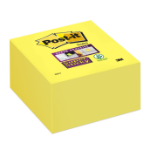 Post-It 2028-S self-adhesive note paper Square Yellow 350 sheets