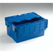VFM ATTACHED LIDDED BOX BLUE 375815