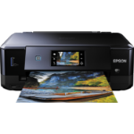 Epson Expression Photo XP-760 5760 x 1440DPI Inkjet A4 32ppm Wi-Fi multifunctional