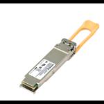 Netgear ACM762-10000S network transceiver module Fiber optic 100000 Mbit/s QSFP28