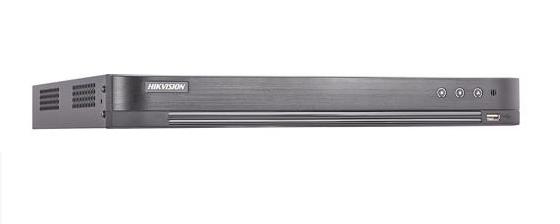 Hikvision Digital Technology DS-7208HQHI-K2/P digital video recorder Black