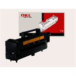 OKI 41304003 Fuser kit, 60K pages @ 5% coverage
