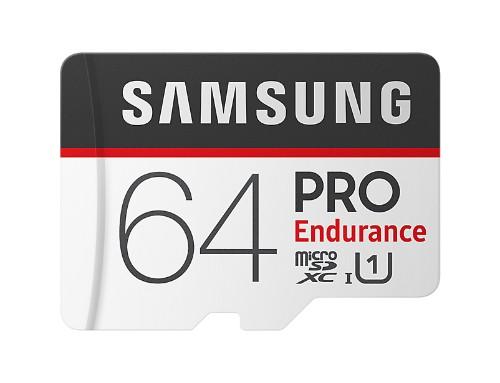 Samsung MB-MJ64G memory card 64 GB MicroSDXC Class 10 UHS-I