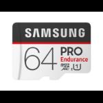Samsung MB-MJ64G 64GB MicroSDXC UHS-I Class 10 memory card