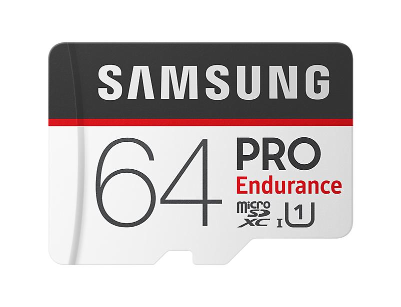 Micro Sdhc Pro Endurance 64gb