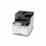 OKI MC573DN Colour LED Multifunction - Print, Copy, Scan and Fax