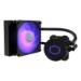 Cooler Master MasterLiquid ML120L V2 RGB Processor