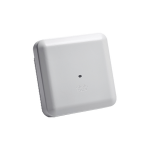 Cisco Aironet 2800e WLAN access point 5200 Mbit/s Power over Ethernet (PoE) White