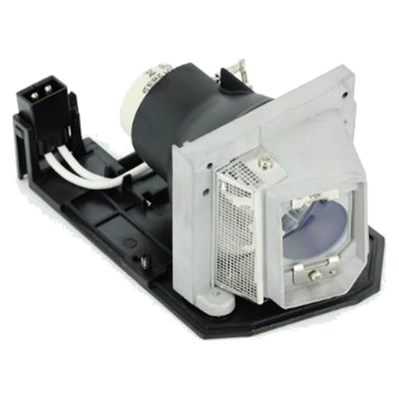 Sanyo Vivid Complete VIVID Original Inside lamp for SANYO Lamp for the PDG-DWL100 projector model - Replac