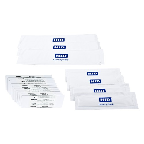 HID Identity 86177 printer cleaning