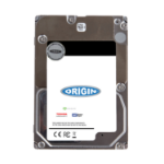 Origin Storage Origin internal hard drive 2.5in 600 GB SAS EQV to Hewlett Packard Enterprise 581311-001