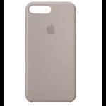 "Apple MQ0P2ZM/A 5.5"" Skin Grey mobile phone case"