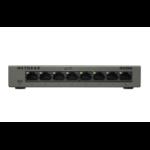 Netgear SOHO Unmanaged Gigabit Ethernet (10/100/1000) Black
