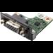 HP 3TK80AA interface cards/adapter Internal VGA