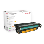 Xerox Tonerpatrone Gelb. Entspricht HP CE402A. Mit HP Colour LaserJet M551DN, Colour LaserJet M551 kompatibel