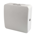 Tripp Lite Wireless Access Point Enclosure with Lock - Surface-Mount, ABS Construction, 11 x 11 in.