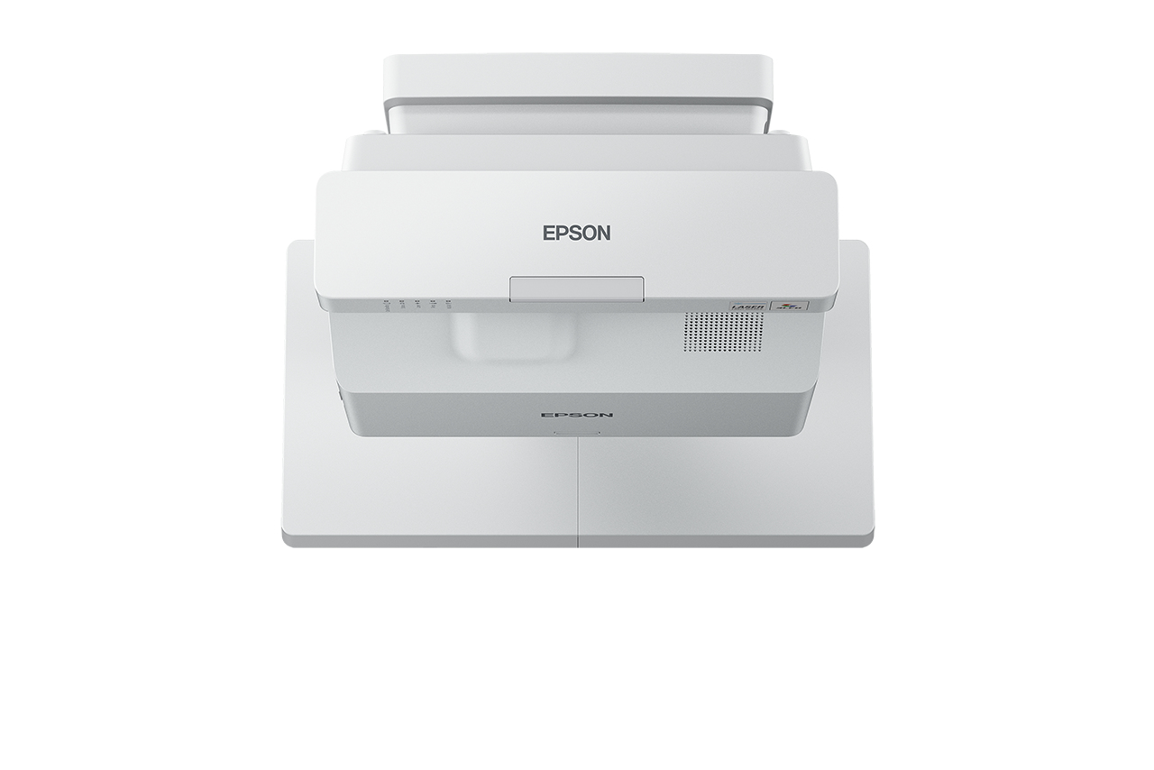 Epson EB-725W data projector Ceiling-mounted projector 4000 ANSI lumens 3LCD WXGA (1280x800) White