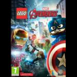 Warner Bros Lego Marvel's Avengers, PC Videospiel Standard Deutsch