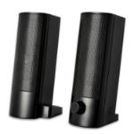 V7 Altavoces USB tipo barra de sonido