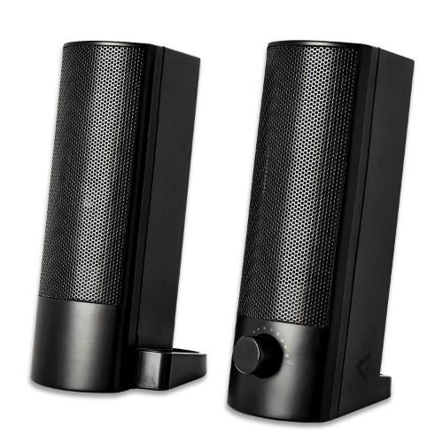 V7 Sound bar 2.0 USB Multimedia Speaker System