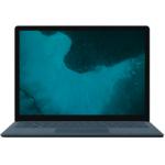 "Microsoft Surface Laptop 2 Blauw Notebook 34,3 cm (13.5"") 2256 x 1504 Pixels Touchscreen 1,90 GHz Intel® 8ste generatie Core™ i7 i7-8650U"