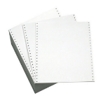 Integrity Print Value Listing Paper 11x241 2 Part NCR Wh/Pk PlainPerf BX1000