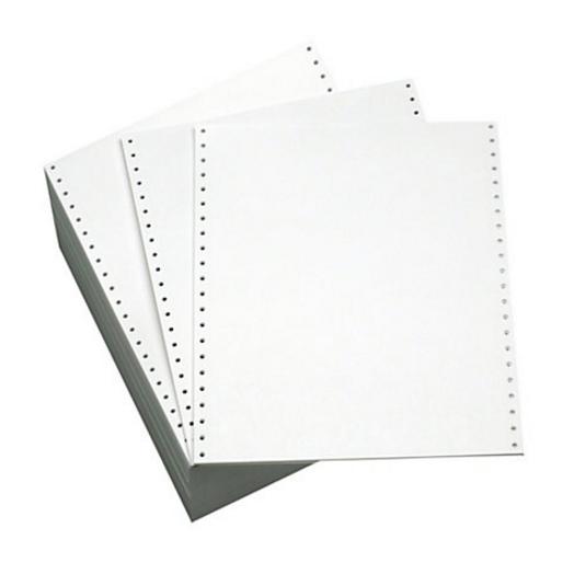 Integrity Print Value Listing Paper 11x241 2 Part NCR Wh/Pk PlainPerf BX1000