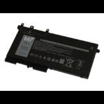 BTI 3DDDG Battery