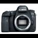 Canon EOS 6D Mark II Cuerpo de la cámara SLR 26,2 MP CMOS 6240 x 4160 Pixeles Negro