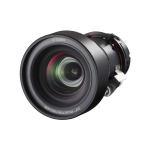 Panasonic ET-DLE055 projection lense