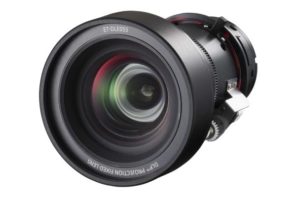 Fixed Focus Lens (et-dle055)