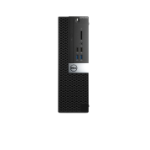 DELL OptiPlex 5040 3.2GHz i5-6500 SFF Black
