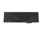 Lenovo 04Y2718 Keyboard notebook spare part
