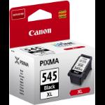 Canon 8286B001 (PG-545 XL) Printhead cartridge black, 400 pages, 15ml