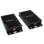 StarTech.com HDMI over CAT5 HDBase T Verlenger RS232 IR Ultra HD 4K 100m